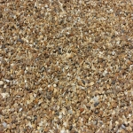 Resin Bound Gravel in Down 6