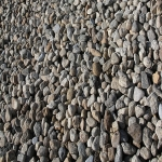 Resin Bound Gravel in Down 8