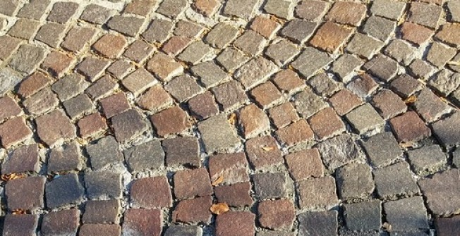 Porous Driveway Designs in Great Barrington