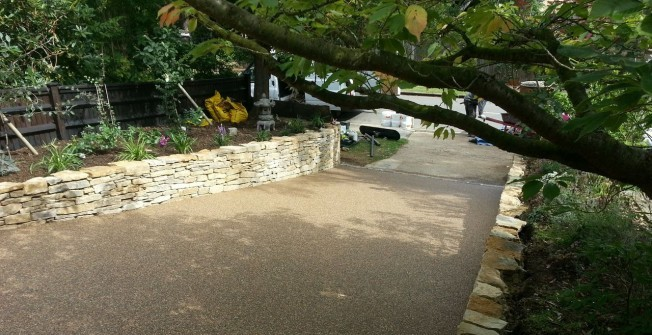 Driveway Paving in Greater Manchester