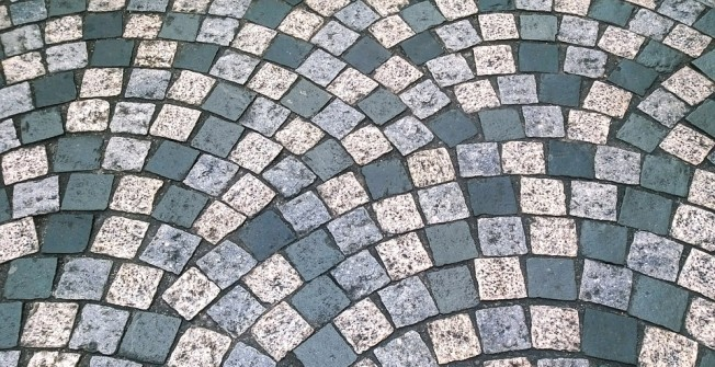 Paving Stones Cost in Moray